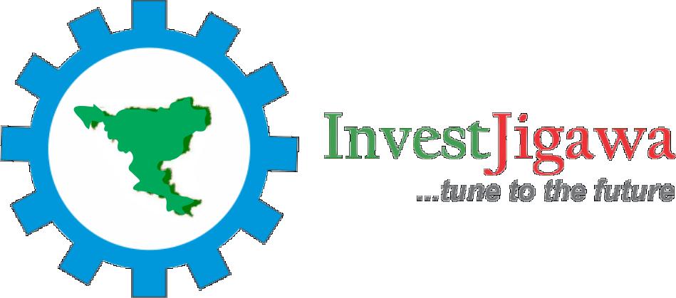 InvestJigawa Logo